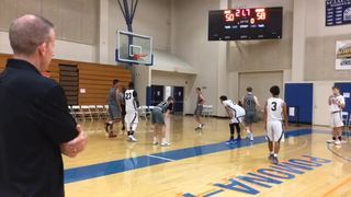 Colorado Titans 15s emerges victorious in matchup against EWE Nor Cal 15U, 61-54