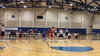 Boise Slam Basketball 17s defeats Exum Elite 17U, 94-84