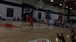 CBA Ballers 16 gets the victory over BTI Burbank, 56-49
