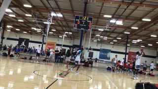 Coastal Elite 17 emerges victorious in matchup against BTI Select 2019, 94-56