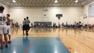 PowerHouse Hoops 17U Tucson getting it done in win over CA Stars 17 Black, 77-60