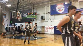 Virginia Elite picks up the 78-51 win against Achieve More Sports Team Fran