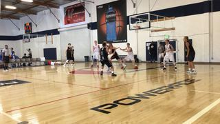 Boise Slam 17 steps up for 61-28 win over ABC German Concepts