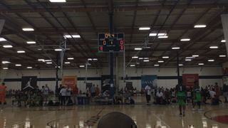 BTI Select 2019 gets the victory over Frogg All-Stars 16, 62-35