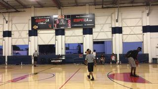It's a wash between Compton Magic 16 and West Coast All-Stars 16