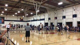 Boise Slam 17 defeats East Bay Soldiers 17, 67-27