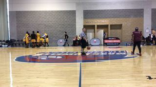 LOX with a win over SYP - Platinum, 66-48