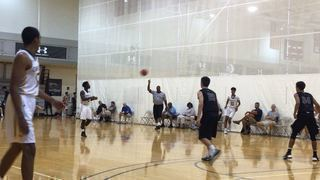 Canada Elite emerges victorious in matchup against JS Warriors Blue (PA), 47-40