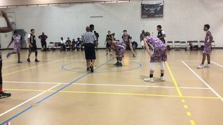 CT Stars getting it done in win over CT Rough Riders 16U, 63-56