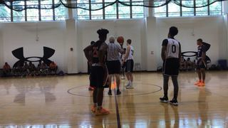 Philly Pride puts down Virginia Elite with the 52-49 victory