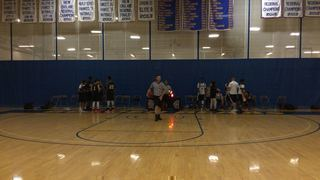 CT Defenders getting it done in win over Central MA Swarm Black, 55-54