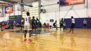 Canada Elite defeats All City Elite, 60-50
