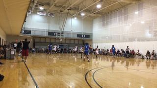 District BBall Club (DC) getting it done in win over South Jersey Select, 44-37