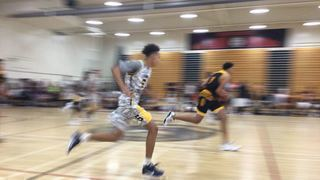 Compton Magic Elite 17 puts down Inland 17 with the 71-45 victory