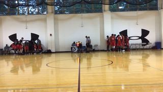 Born Ready Elite wins 64-43 over Team Final - Red (PA)