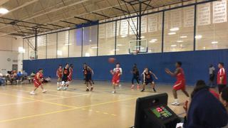 Staten Island Patriots gets the victory over SYP - Silver, 75-52