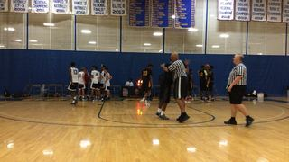 New England Playaz 2020 defeats NH Rivals, 61-38