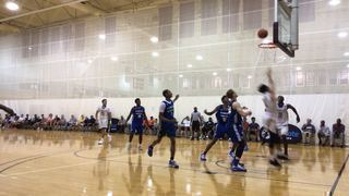 K-Low Elite getting it done in win over Canada Elite, 60-53