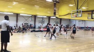 Cal Storm 17 Elite 70 New Mexico Dream 57