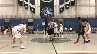 Stamford Peace defeats Rhode Island Elite, 61-54