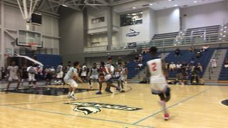 Liberty Dream steps up for 64-59 win over The Firm/Silver