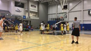 New York Rens steps up for 67-54 win over Team Final 2021