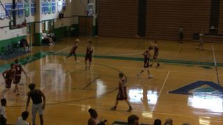 Lone Peak Reign - Black emerges victorious in matchup against HG Spurlock Assault, 51-46