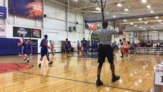 Philly Hurricanes (PA) 61 MD 3D Black 54