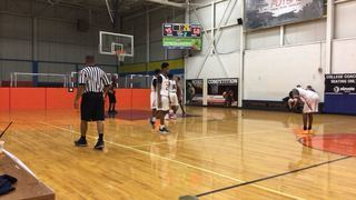 Elite U defeats Philly Pride Black (PA), 70-47