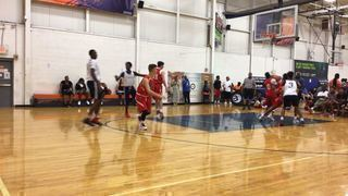 Mid Atlantic Select (MD) puts down Philly freedom Stars Lehigh valley with the 77-64 victory