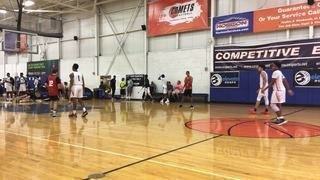 Philly Pride 2019 (PA) wins 83-64 over PK Flash Red (PA)