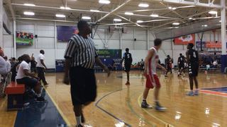 MD 3D Red defeats Team Melo Red (MD), 67-65