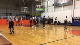 Central PA Elite defeats PYO (PA), 81-65