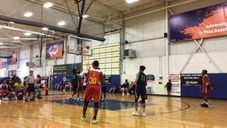 MD 3D Red victorious over Phily Triple Threat (PA), 71-46