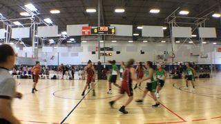 Proformance Hawaii 54 VK Basketball Red 46