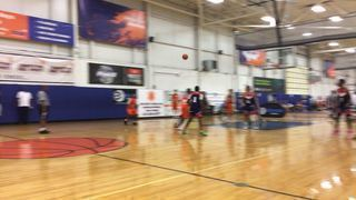 Liberty Dream (MD) emerges victorious in matchup against Germantown Heat (MD), 37-34