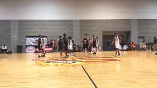 Canada Elite UA wins 57-56 over City Rocks Orange