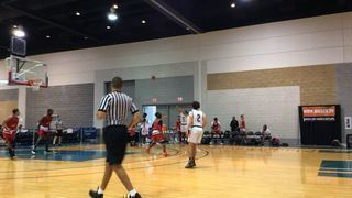 Mid-Atlantic Heat puts down Springfield Migs with the 54-53 victory