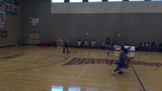 Seattle Swish - Brown getting it done in win over 3D Sport, 61-48
