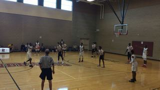 Seattle Swish - Brown with a win over WVWarriors-Platinum, 85-76