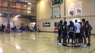 Millbank Flyers defeats Las Vegas Prospects, 55-52