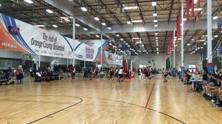 SCV Warriors with a win over OGP Kings Black, 46-43