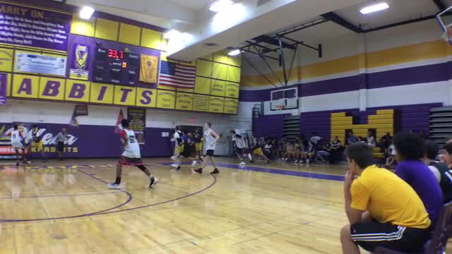 NORTH Caroline defeats New Mexico, 14-13