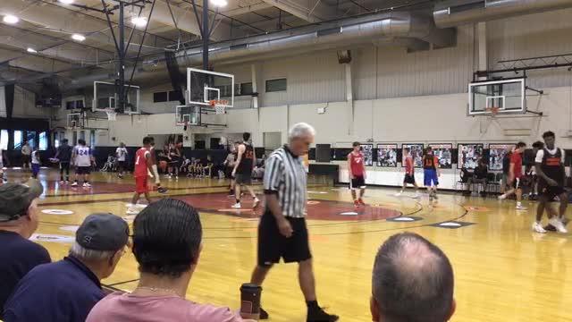 Cherry Hill East defeats Pennsbury , 56-53