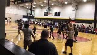 Neumann-Goretti  steps up for 56-33 win over Mount Pleasant (Del.)