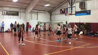 Bay State Jaguars - Wandyes wins 36-33 over MT Elite Ducks Coral