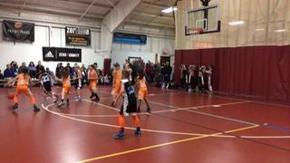 DB Gladiators - Eric emerges victorious in matchup against EVO 2025 (SC), 32-20