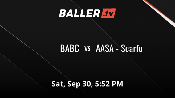 BABC puts down AASA - Scarfo with the 69-43 victory