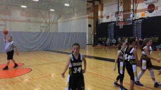 Central Mass Swarm steps up for 31-29 win over Rhode Island Lady Cyclones