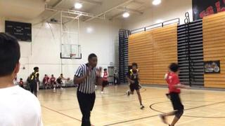 Compton Magic defeats Lions, 55-4